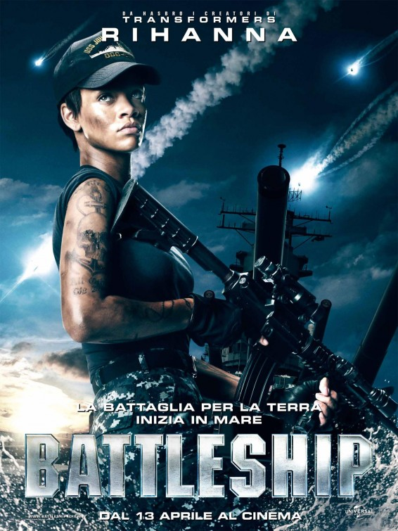 Battleship movie premiere dates by countrie